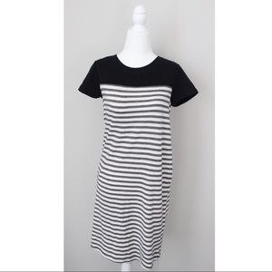 Merona Striped Dress